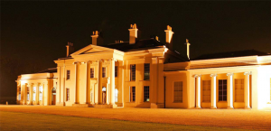 Hylands House Events